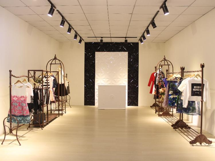 Online clothing stores europe