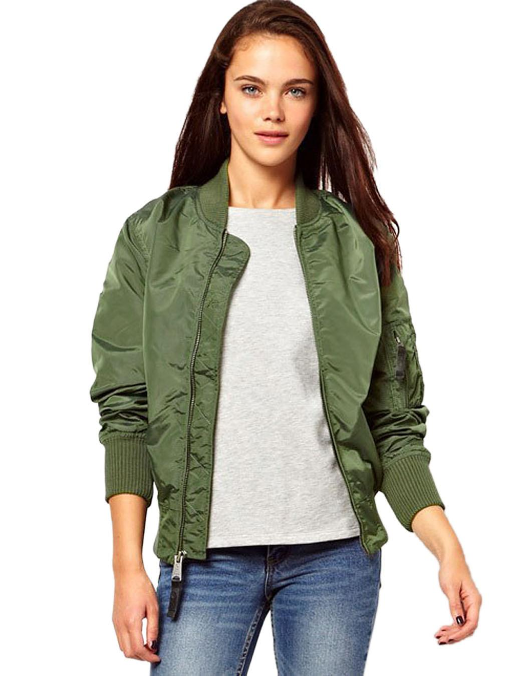 Cheap Womens Military Jacket Green | Free Shipping Womens Military ...