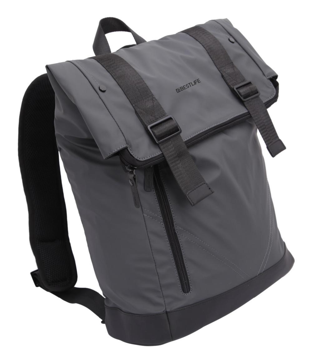 2017 Bestlife Fashion Backpack Notebook Nylon Webbing Computer ...