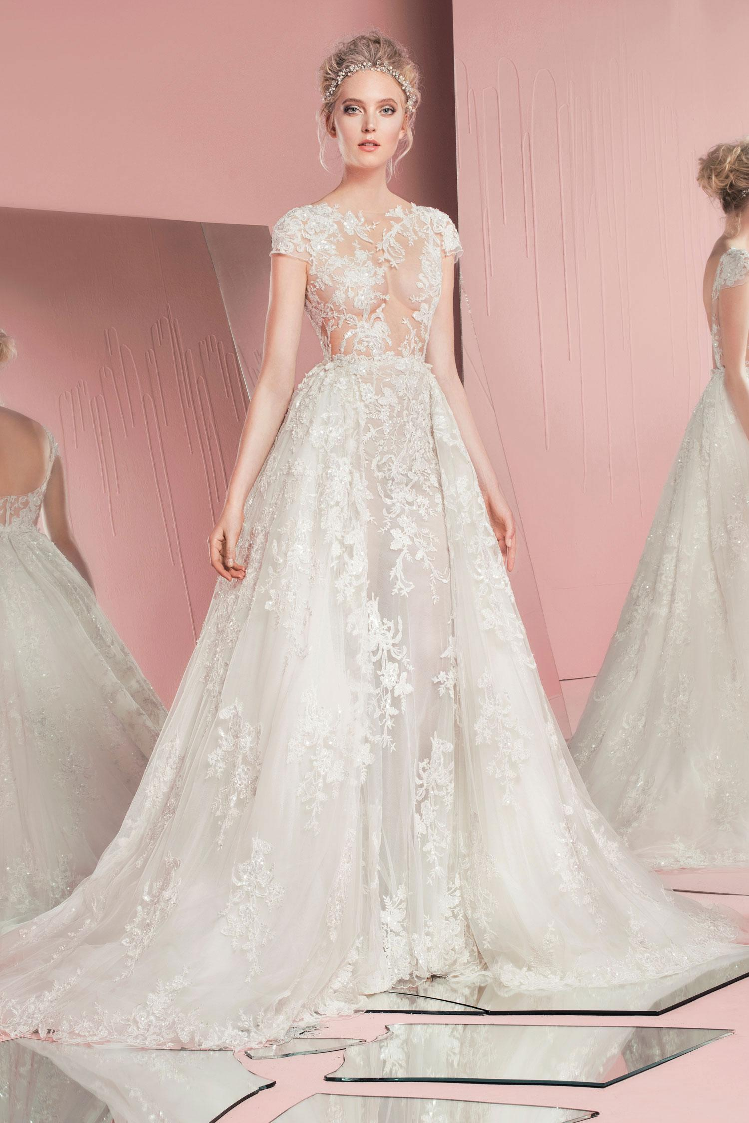 Zuhair Murad Wedding Dresses 2016 Cost 28