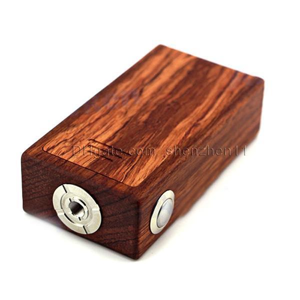 wood mod