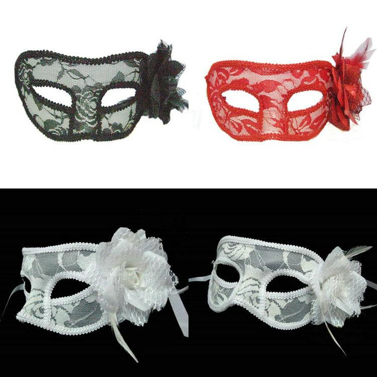 the new european and american dance mask delicate