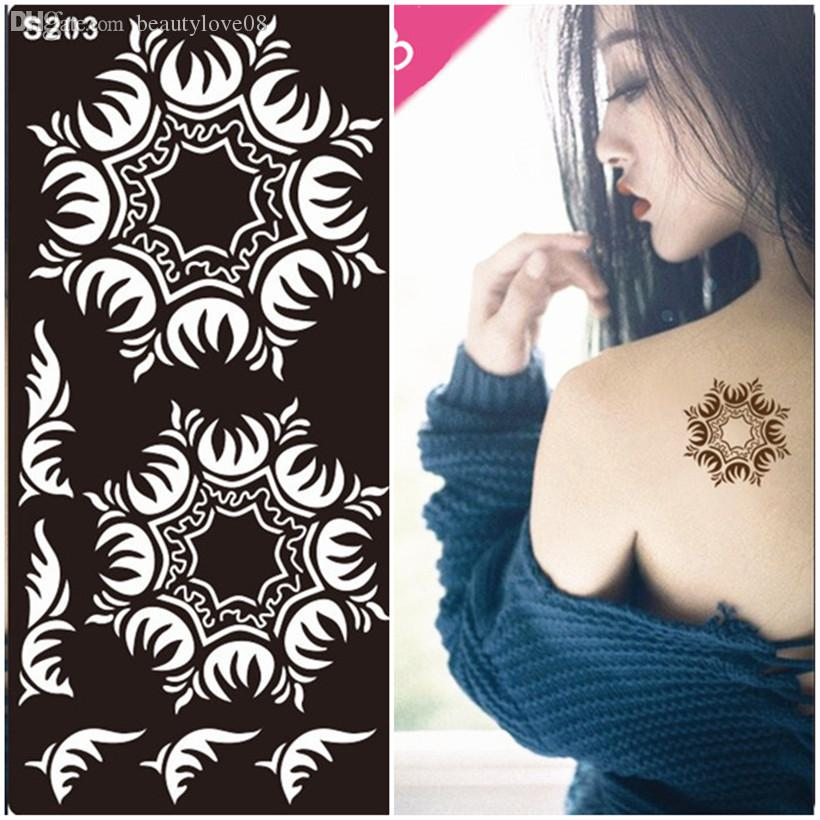 Wholesale body painting glitter tattoo kit face painting for Wholesale temporary tattoos