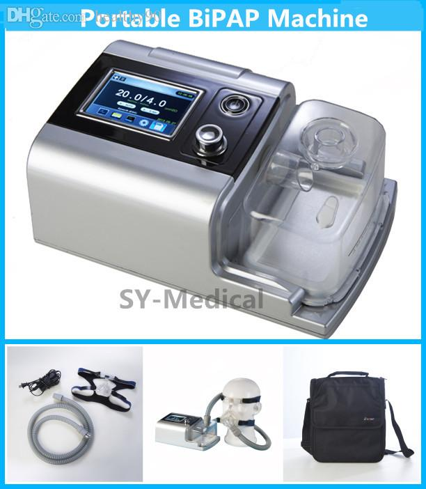 portable bipap machine