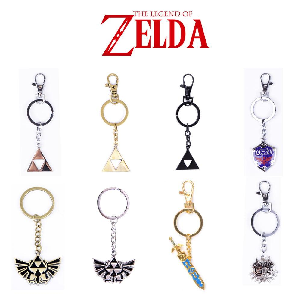 zelda keychains wholesale the legend of zelda keyring with blister card free dhl ems high. Black Bedroom Furniture Sets. Home Design Ideas