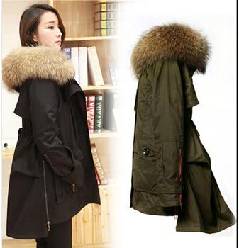 Winter Jacket Women Coats Thick New 2015 2016 Winter Coat Women ...