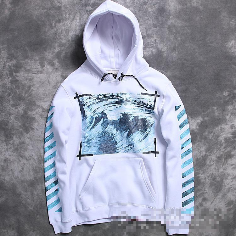 Best Quality Fashion Brand Men Kanye West Off White Virgil ...