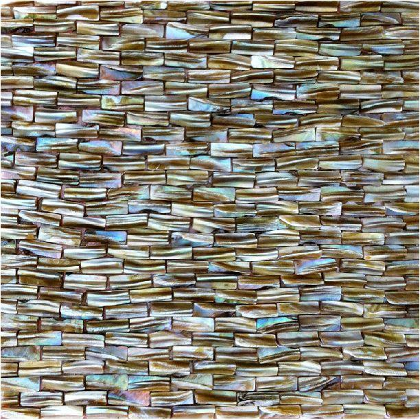 Best 3d subway mother of pearl kitchen tiles backsplash bathroom ...