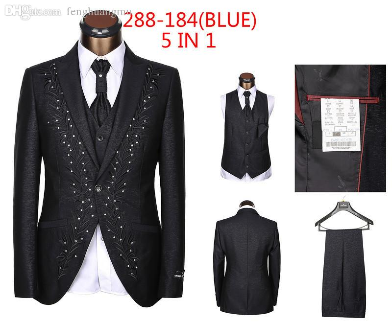 Vest and Tie Sets Vests with Neck TiesGet Huge Savings · Huge Tuxedo Selection · Huge Selection · Money Back Guarantee/10 (1, reviews).