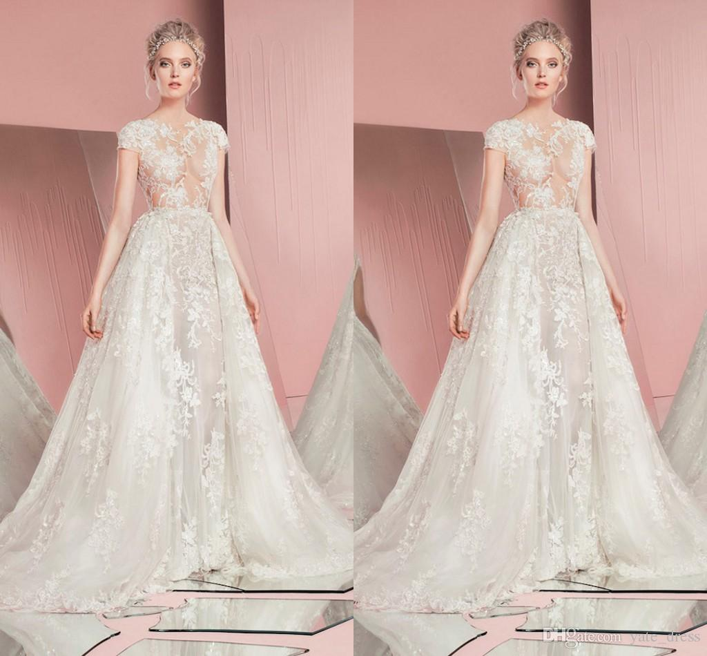 Zuhair Murad Wedding Dresses 2016 Cost 65