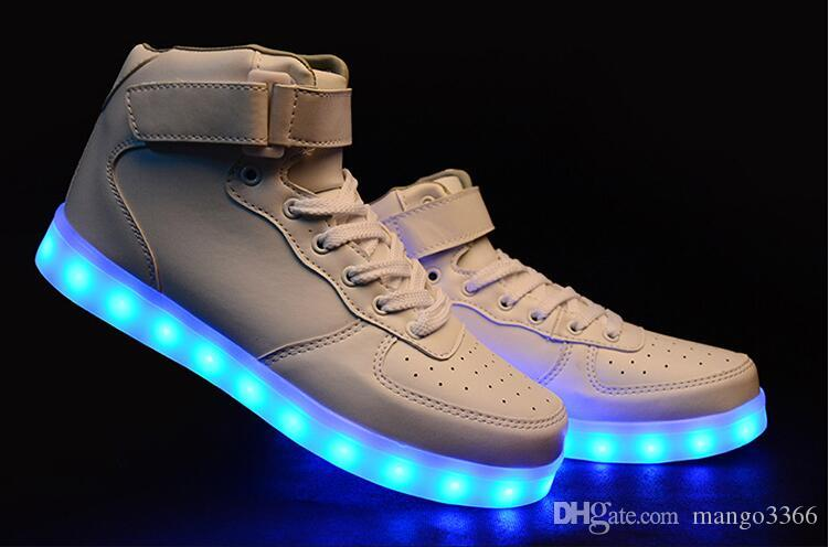 Air Force Led