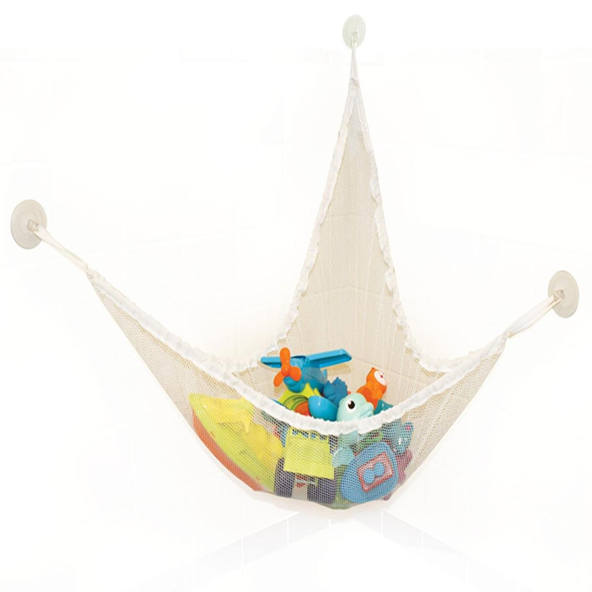 Online cheap convenient portable poly hanging toy hammock for Hanging toy net