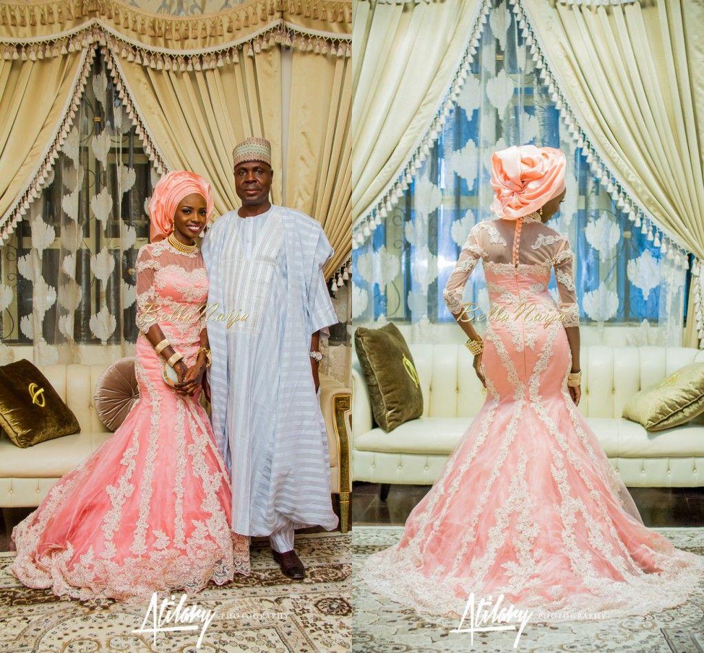 Muslim Wedding Dress Uae : See larger image