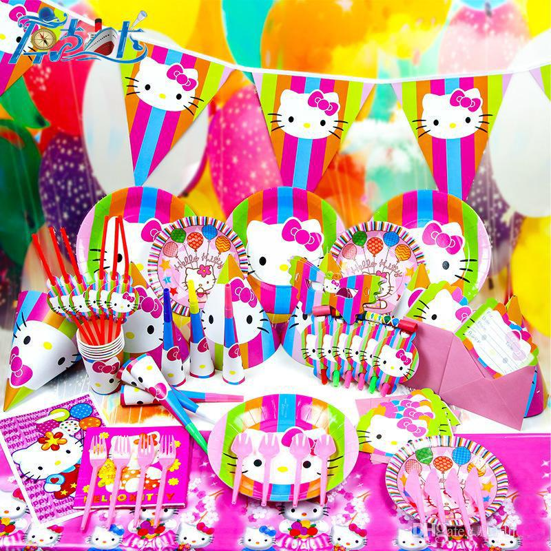 Атрибутика к дню рождения