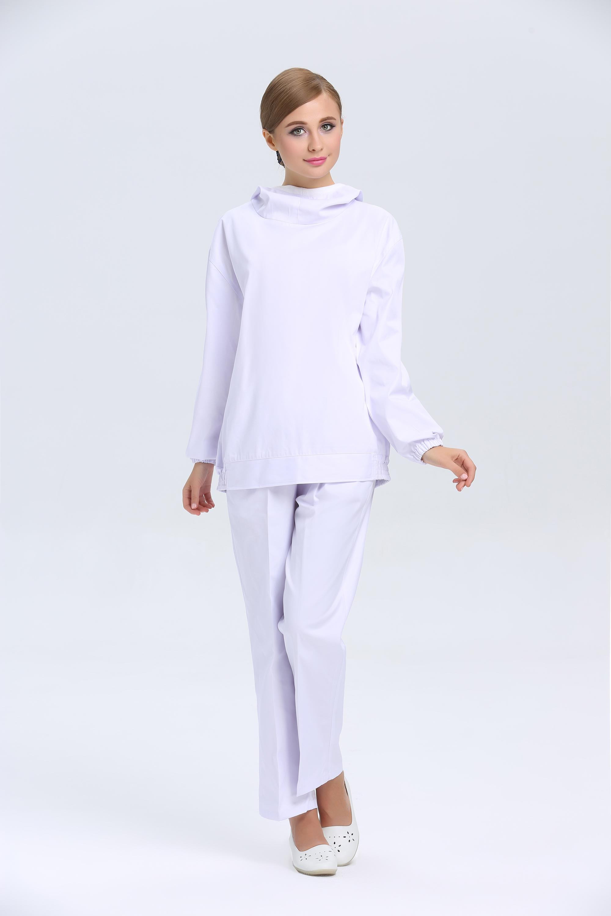 Anti Static Clothing : Anti static coverall protective clothing dust free