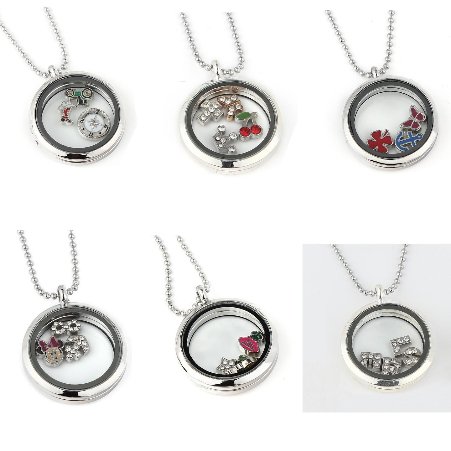 Origami Owl Cost Of Necklace