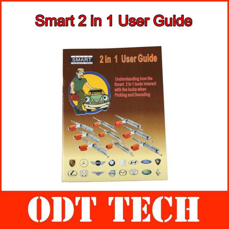 smart 2 in 1 user guide user guide will be sent in pdf file online car diagnosis machine car Androgen Receptor Precinct PSA 9