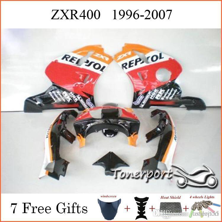 Kawasaki Zxr Fairing Kits