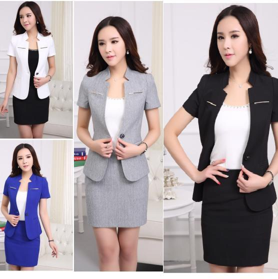2015 Women's Summer/Autumn/Spring Work Wear Slim Fall Skirts ...