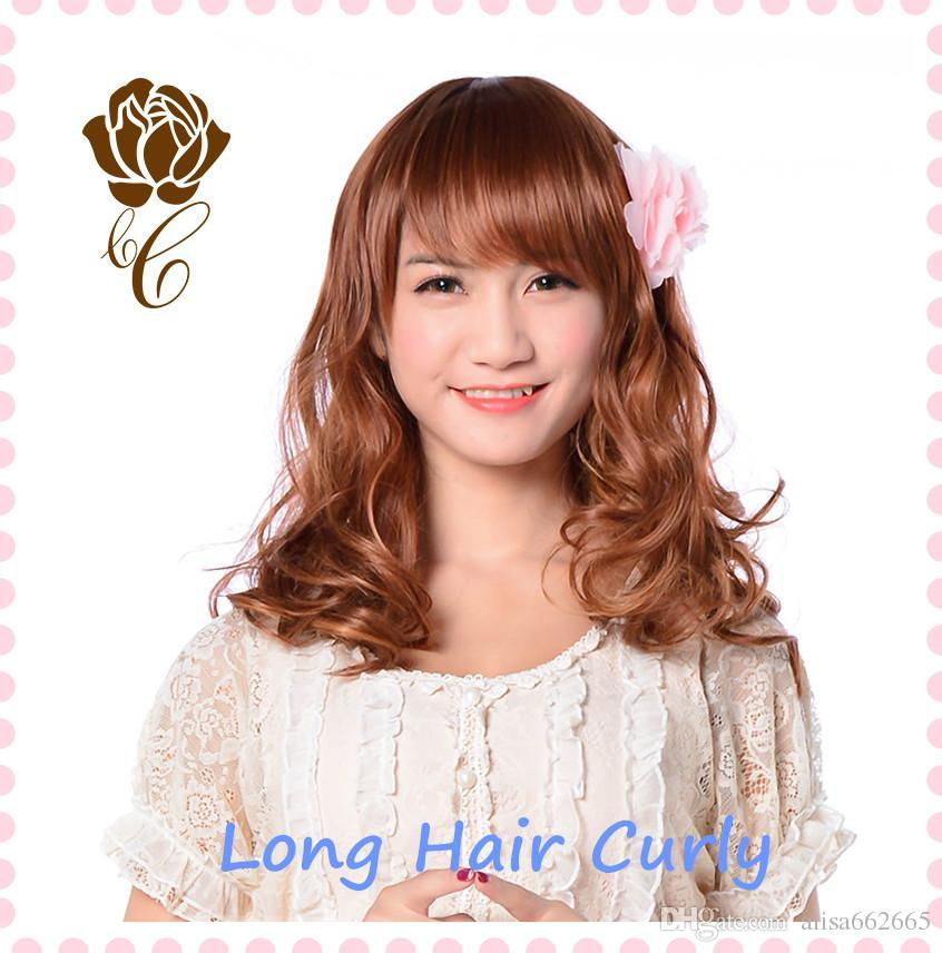 Wigs For Young Ladies 3