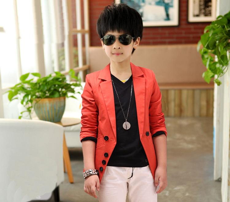 Kids Fashion Boys 2014 2014 New Boys Blazers Kids