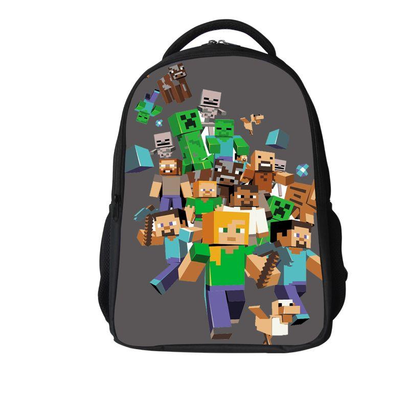 New Backpacks For School | Crazy Backpacks