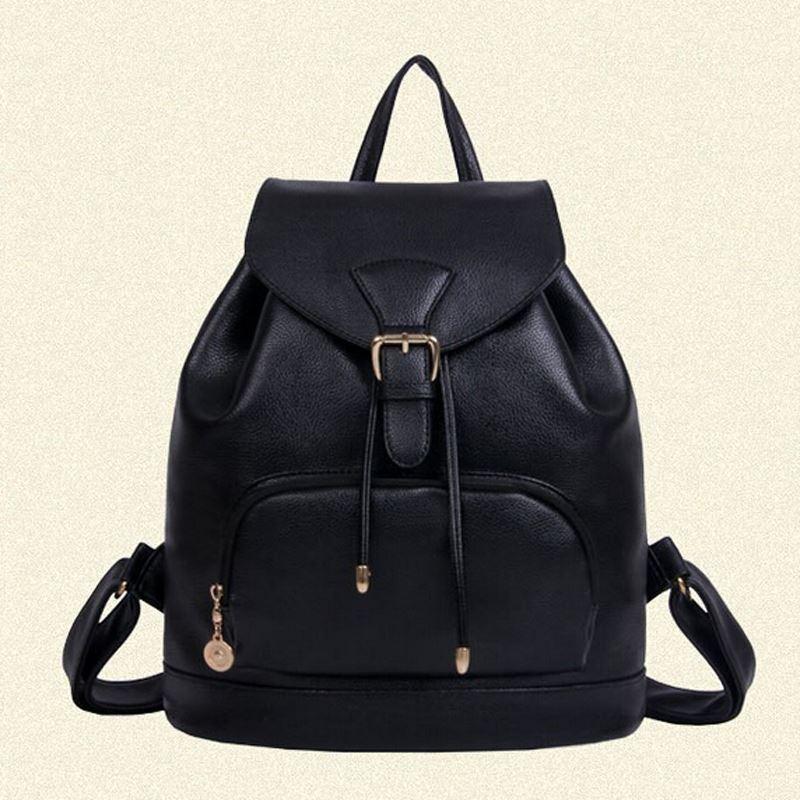 2015 New Fashion Backpacks For Teenage Girls Korean Cute Big ...