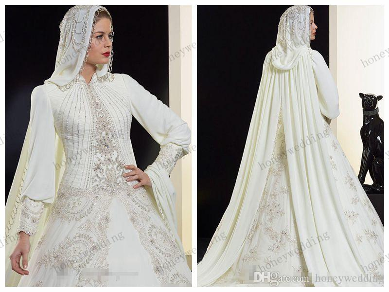 Dress wedding muslimah 2015 – Dress blog Edin