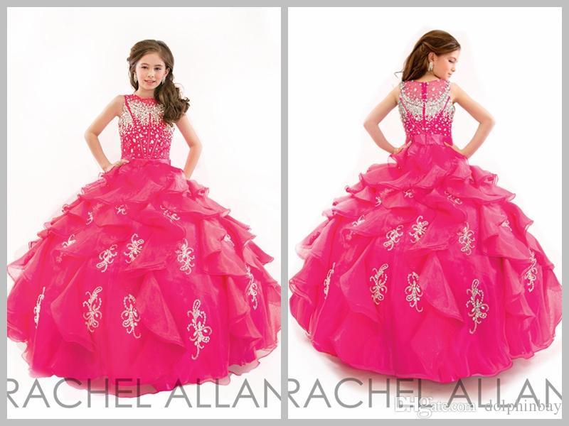 Prom Dresses | Prom Gowns | RACHEL ALLAN