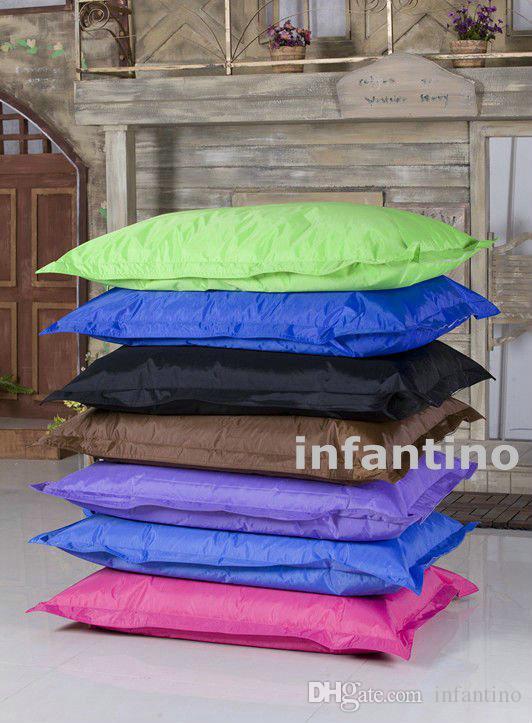2017 kids big brother beanbag outdoor junior waterproof for Kids outdoor fabric