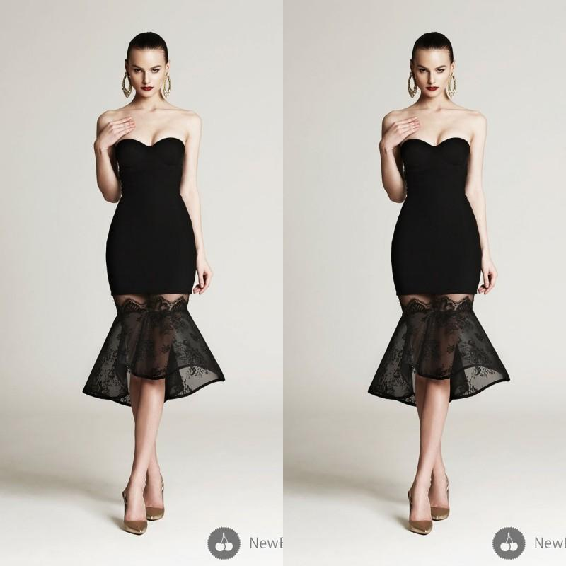 Wholesale Mid Length Prom Dresses - Buy Cheap Mid Length Prom ...
