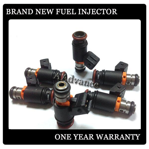 100% Brand New Fuel Injector Volkswagen Golf Jetta OEM IWP022 021906031D