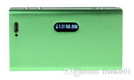 Best 650 e cig battery