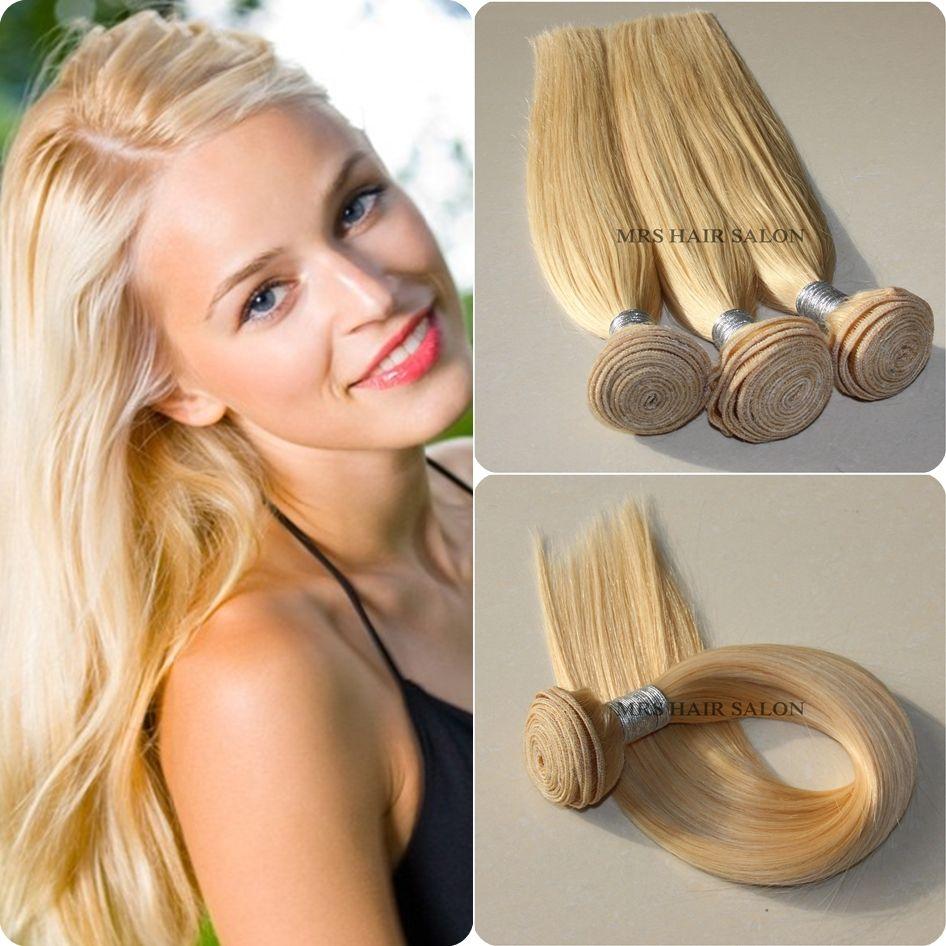 Cheap Human Hair Extensions For Thick Hair 10