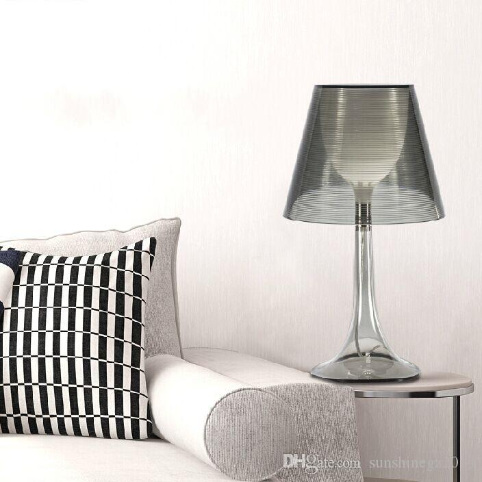 best flos miss k table lamp design by philippe starck. Black Bedroom Furniture Sets. Home Design Ideas
