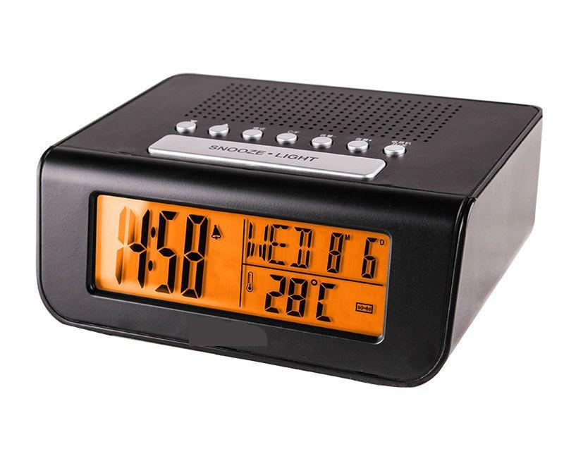 dab radio alarm clock sale konig hav dabr100bl dab digital radio alarm clock for philips. Black Bedroom Furniture Sets. Home Design Ideas