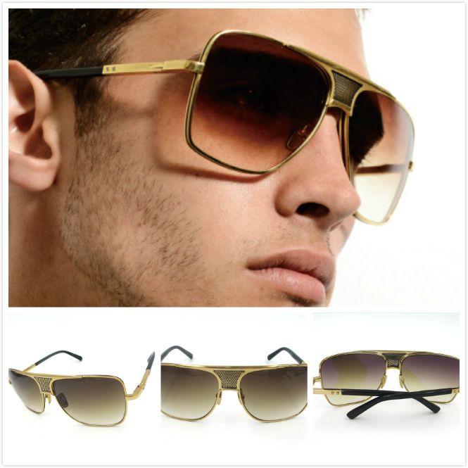 DITA MATADOR 18K Gold Dita Eyewear DITA MATADOR Sunglasses ...