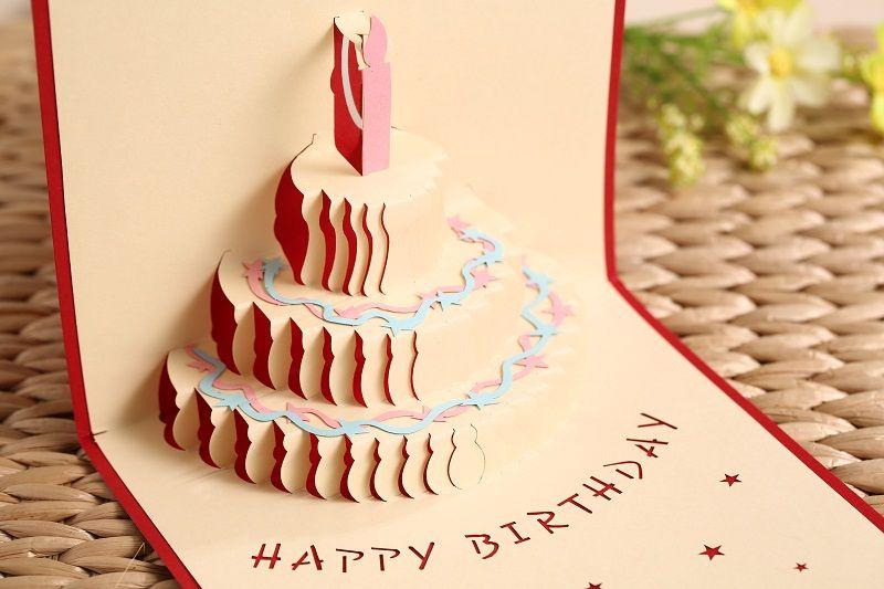 Happy Birthday Cards Online Free gangcraftnet – Create Happy Birthday Card