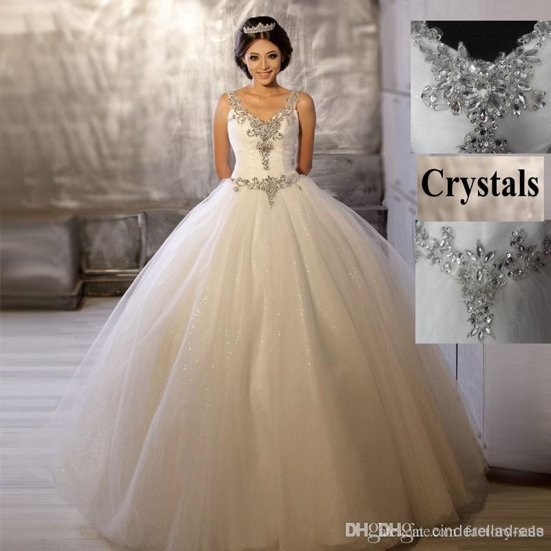 Ballroom Bridal Gowns_Other dresses_dressesss