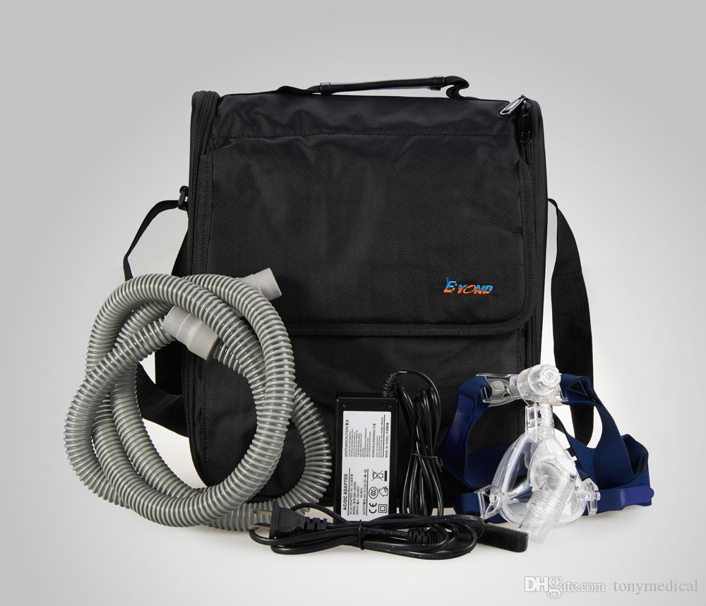 average cost of cpap machine