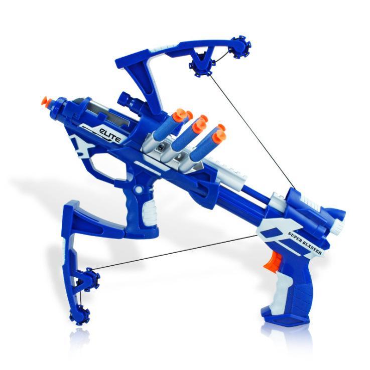 Toys For Boys Under 2 : Best plastic toy gun military soft bullet boys