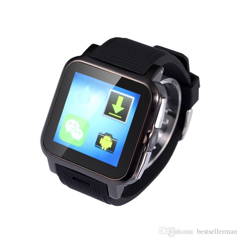 Cheap Smart Watch Phone Aoke B15 Bluetooth Smartwatch 2mp ...