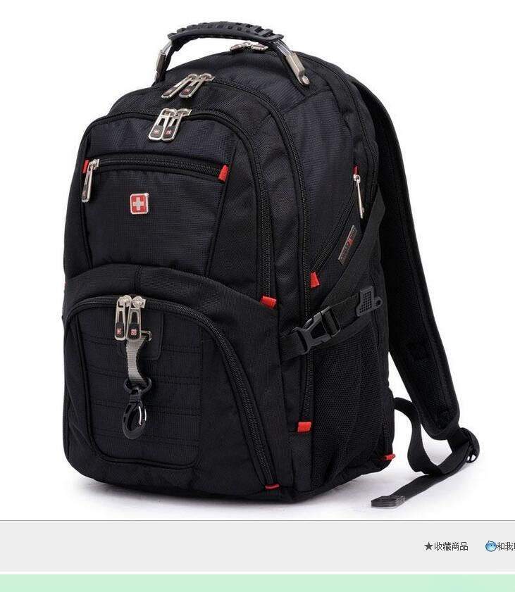 15 Inches Brand Laptop Backpacks Men Notebook Computer Backpacks ...