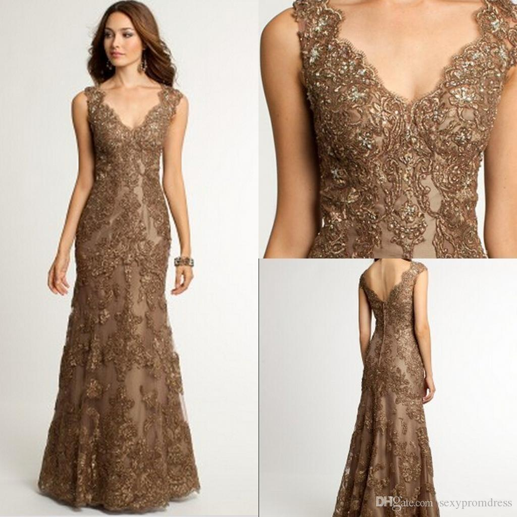 Elegant Beaded Mother Bride Dresses Online - Elegant Beaded Mother ...