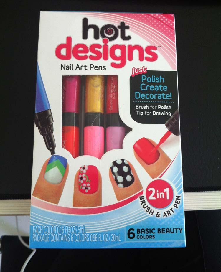 Hot Designs Nail Art Ideas hottrends1 curlsandmo hot designs 2 in 1 nail art hot designs nail art ideas Hot Designs Nail Art Pen Basic Beauty 2 In 1 Brush Pen Polish With Retail Box 71067 Nail Art Ideas Nail Design Ideas From Topelec 332 Dhgatecom