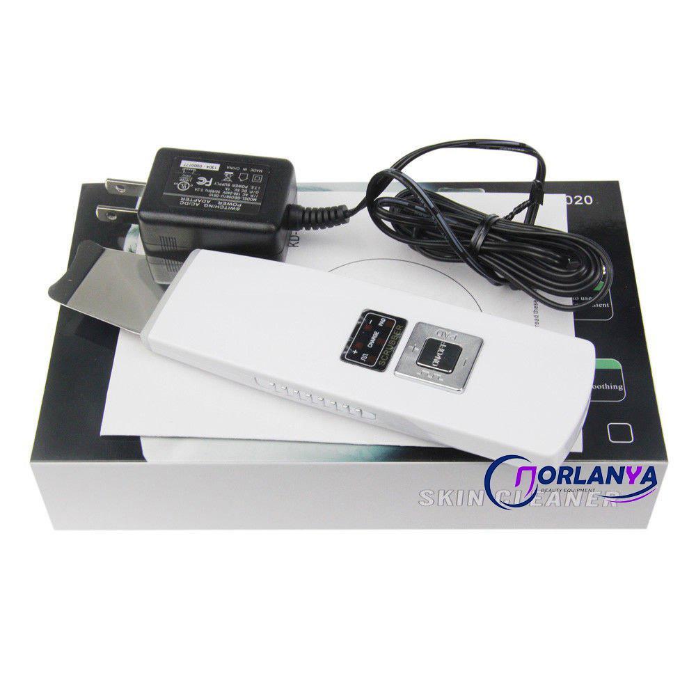 ultrasonic machine for skin