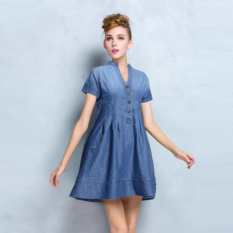 Womens Summer Dresses Photo Album - Reikian