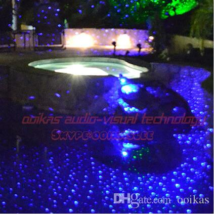 outdoor elf laser christmas lights waterproof ip65 single blue moving twinkle firefly light projector holiday home garden decorations elf christmas lights - Elf Laser Christmas Lights