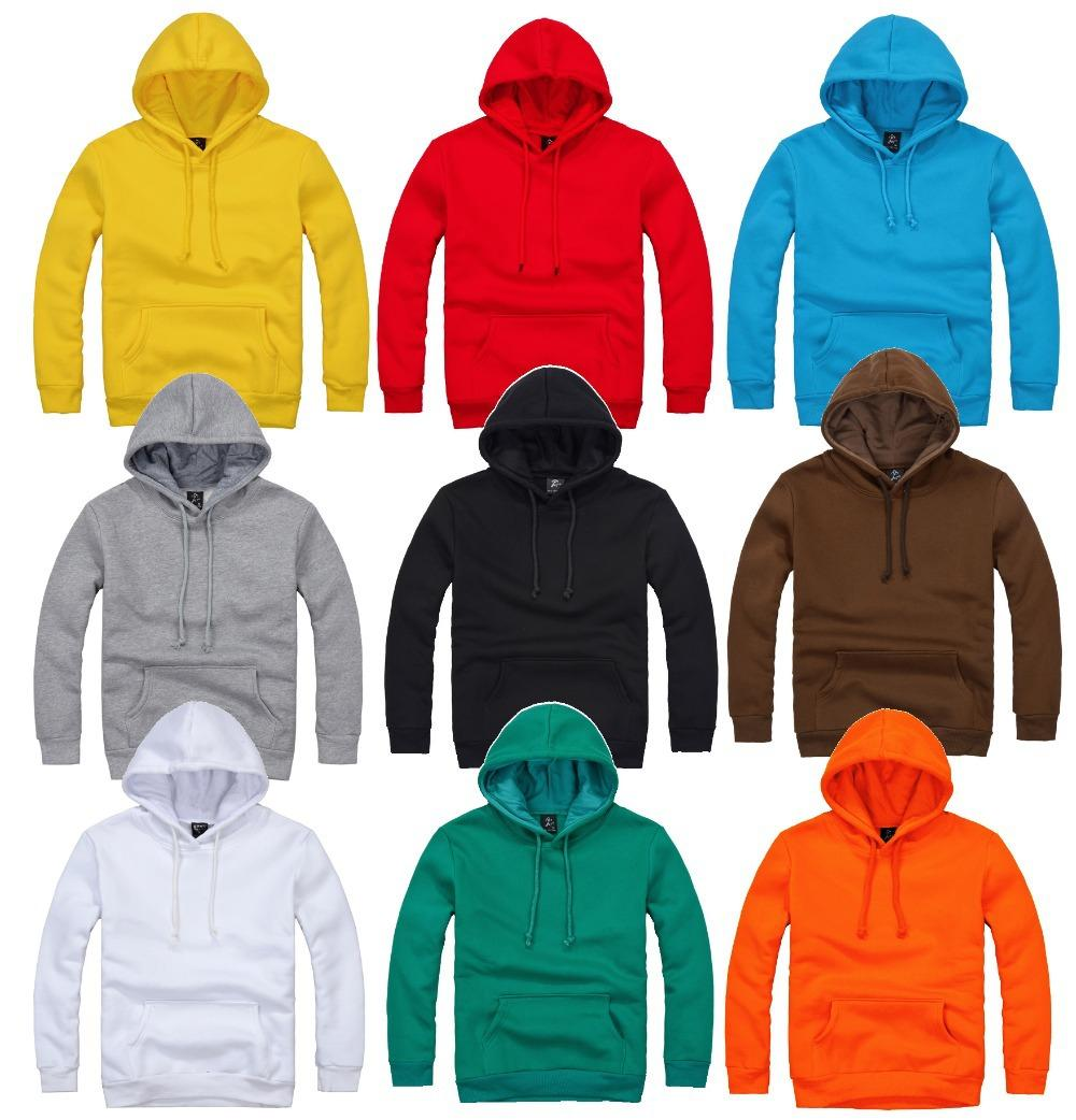 Make a hoodie