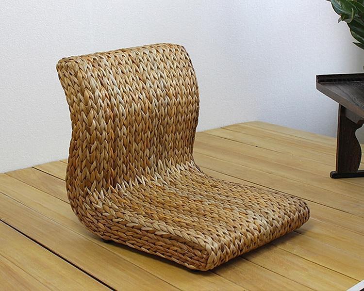 2017 handmade japanese floor legless chair made from for Asian floor chair